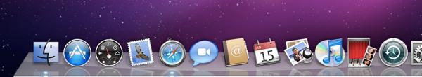 Strange iCal Icon Font