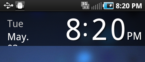 Cutoff Date of Lockscreen on Epic 4G